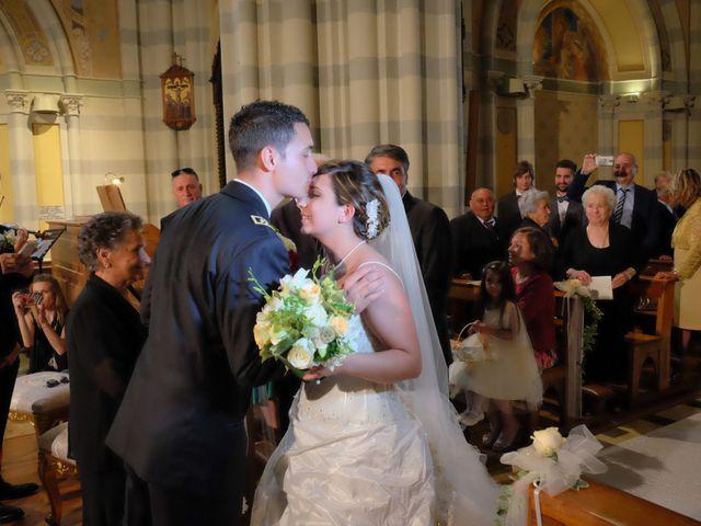 Il matrimonio di Luca e Tiziana a Vasto, Chieti 2