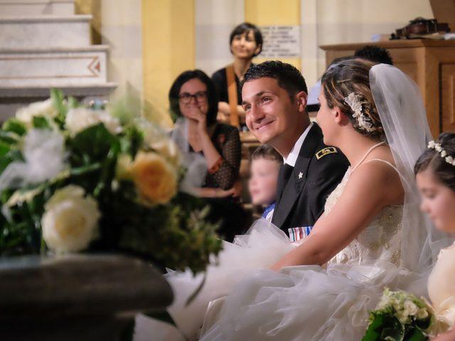 Il matrimonio di Luca e Tiziana a Vasto, Chieti 14