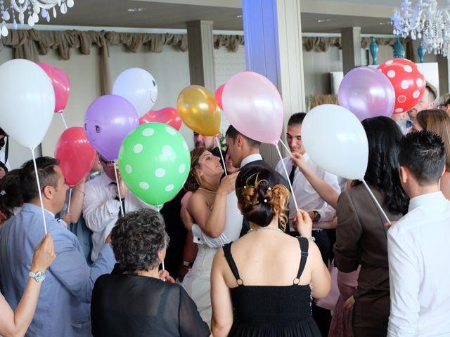 Il matrimonio di Luca e Tiziana a Vasto, Chieti 19