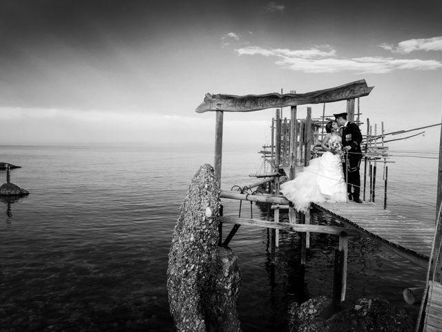 Il matrimonio di Luca e Tiziana a Vasto, Chieti 22