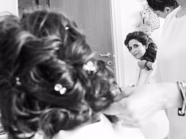 Il matrimonio di Fabio e Giulia a Viterbo, Viterbo 4