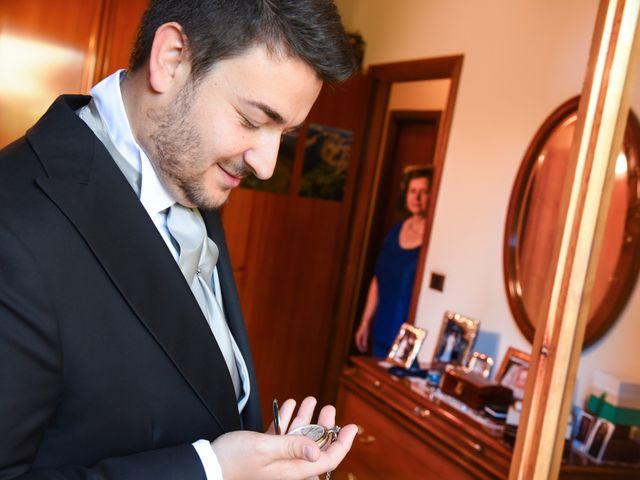 Il matrimonio di Fabio e Giulia a Viterbo, Viterbo 7