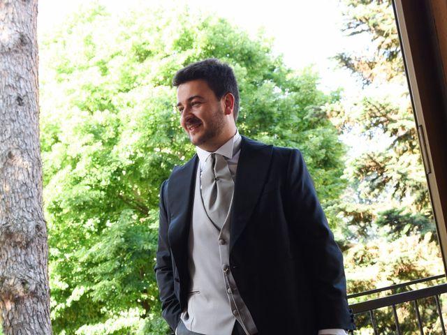 Il matrimonio di Fabio e Giulia a Viterbo, Viterbo 9