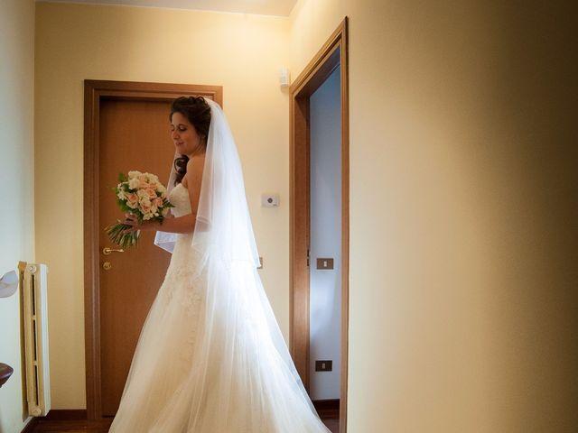 Il matrimonio di Fabio e Giulia a Viterbo, Viterbo 12