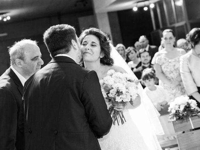 Il matrimonio di Fabio e Giulia a Viterbo, Viterbo 14
