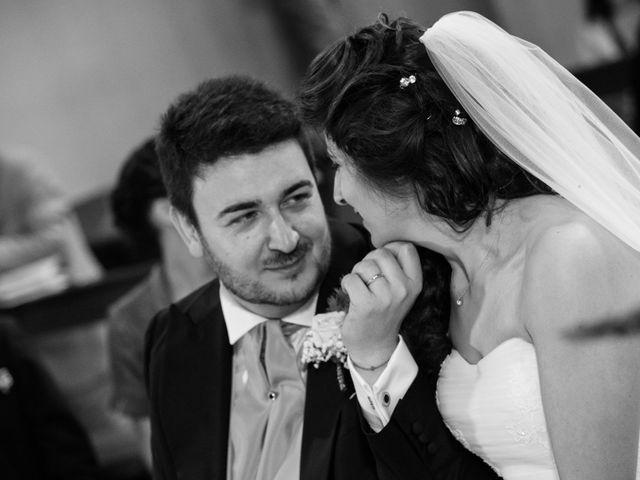 Il matrimonio di Fabio e Giulia a Viterbo, Viterbo 15