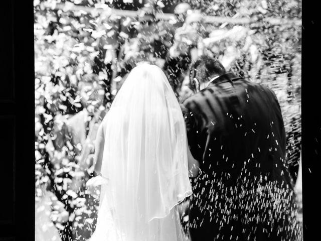 Il matrimonio di Fabio e Giulia a Viterbo, Viterbo 17
