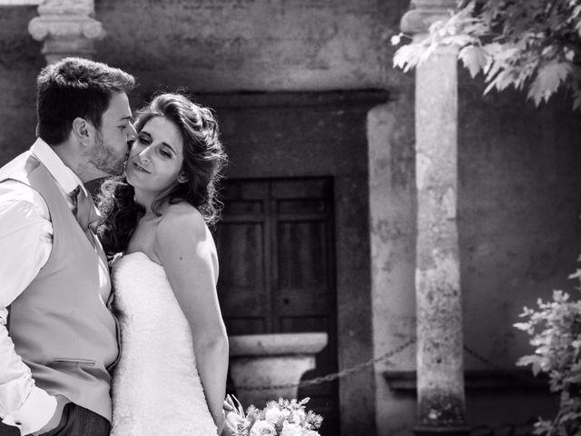 Il matrimonio di Fabio e Giulia a Viterbo, Viterbo 25