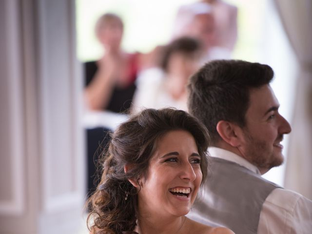 Il matrimonio di Fabio e Giulia a Viterbo, Viterbo 36