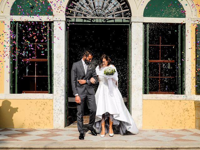 Il matrimonio di Nicola e Erika a Brugnera, Pordenone 2