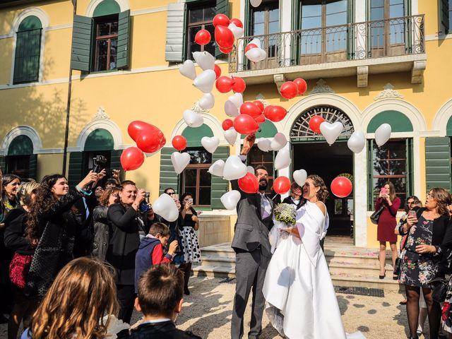 Il matrimonio di Nicola e Erika a Brugnera, Pordenone 3