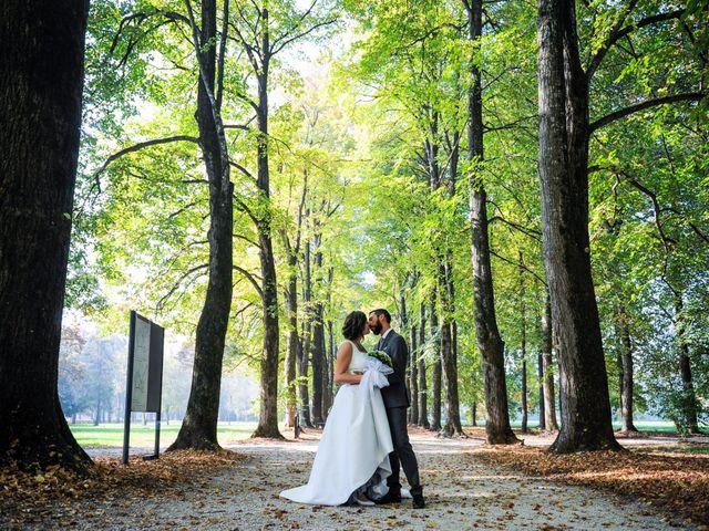 Il matrimonio di Nicola e Erika a Brugnera, Pordenone 5