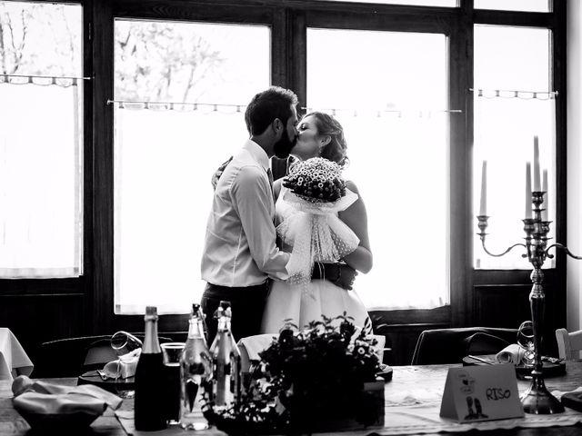 Il matrimonio di Nicola e Erika a Brugnera, Pordenone 8