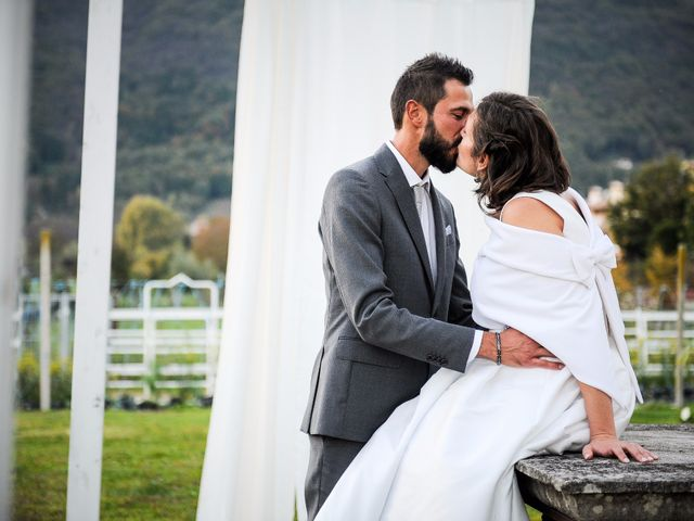 Il matrimonio di Nicola e Erika a Brugnera, Pordenone 9