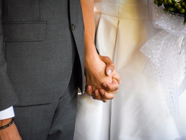 Il matrimonio di Nicola e Erika a Brugnera, Pordenone 10