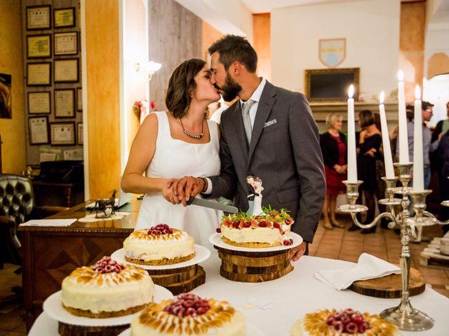 Il matrimonio di Nicola e Erika a Brugnera, Pordenone 13