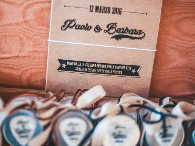 Il matrimonio di Paolo e Barbara a Firenze, Firenze 24