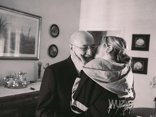 Il matrimonio di Stefano e Paola a Brescia, Brescia 4