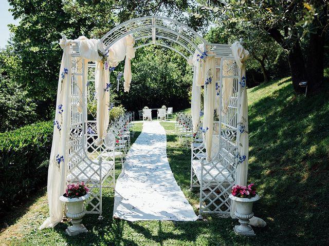 Il matrimonio di Stefano e Paola a Brescia, Brescia 23