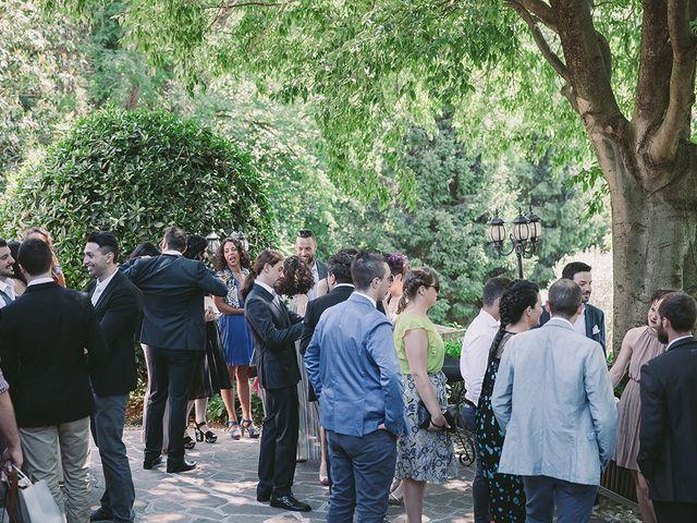 Il matrimonio di Stefano e Paola a Brescia, Brescia 24