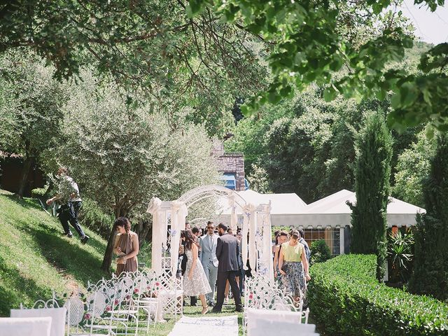 Il matrimonio di Stefano e Paola a Brescia, Brescia 26