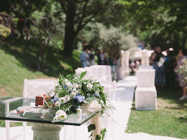 Il matrimonio di Stefano e Paola a Brescia, Brescia 27