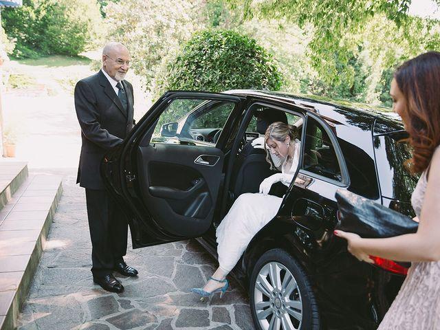 Il matrimonio di Stefano e Paola a Brescia, Brescia 29