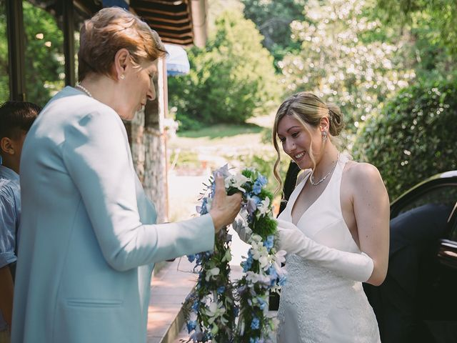 Il matrimonio di Stefano e Paola a Brescia, Brescia 30