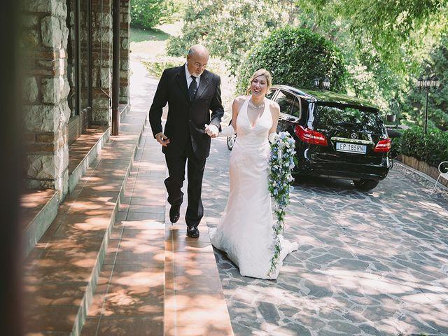 Il matrimonio di Stefano e Paola a Brescia, Brescia 32