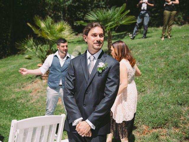 Il matrimonio di Stefano e Paola a Brescia, Brescia 35