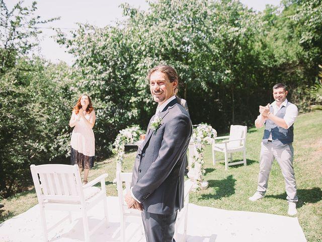 Il matrimonio di Stefano e Paola a Brescia, Brescia 36