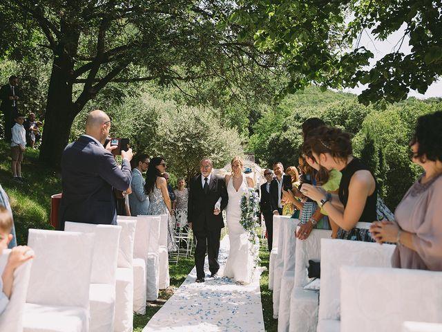 Il matrimonio di Stefano e Paola a Brescia, Brescia 37