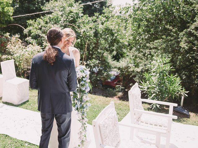 Il matrimonio di Stefano e Paola a Brescia, Brescia 38