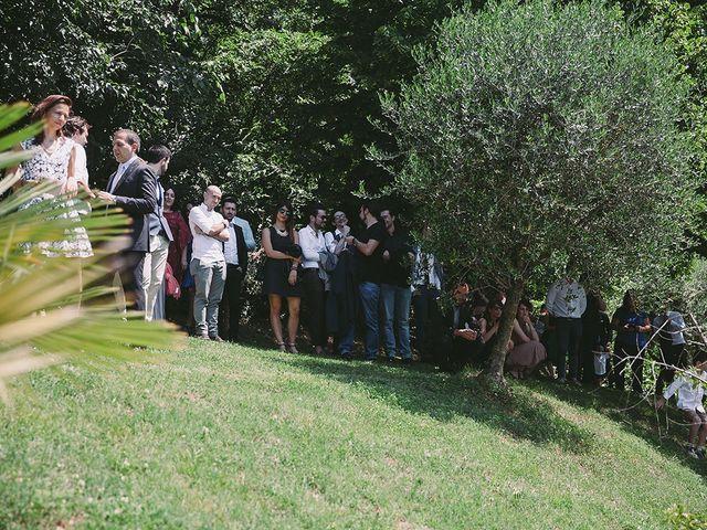 Il matrimonio di Stefano e Paola a Brescia, Brescia 39