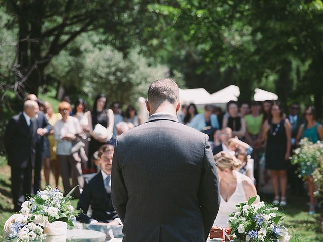 Il matrimonio di Stefano e Paola a Brescia, Brescia 40