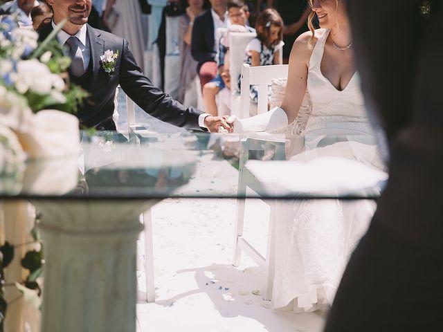 Il matrimonio di Stefano e Paola a Brescia, Brescia 41