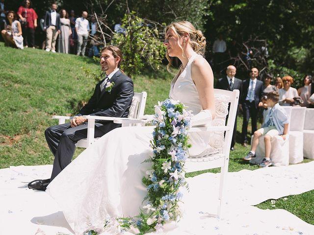 Il matrimonio di Stefano e Paola a Brescia, Brescia 43