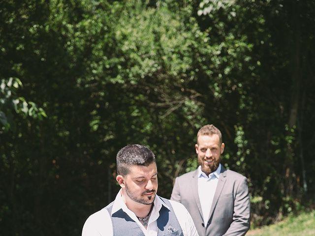 Il matrimonio di Stefano e Paola a Brescia, Brescia 46