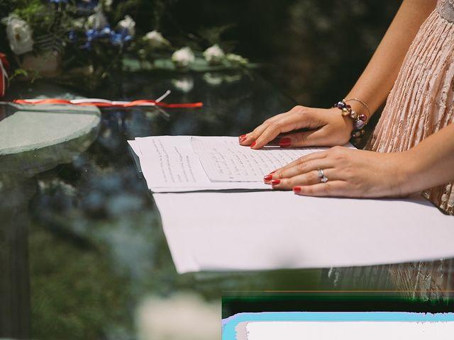 Il matrimonio di Stefano e Paola a Brescia, Brescia 50