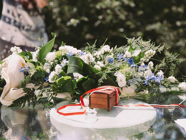 Il matrimonio di Stefano e Paola a Brescia, Brescia 51