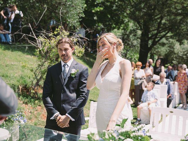 Il matrimonio di Stefano e Paola a Brescia, Brescia 52
