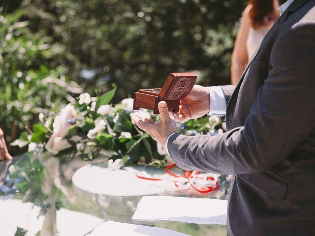 Il matrimonio di Stefano e Paola a Brescia, Brescia 53