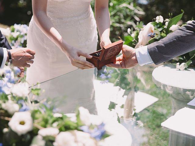 Il matrimonio di Stefano e Paola a Brescia, Brescia 54