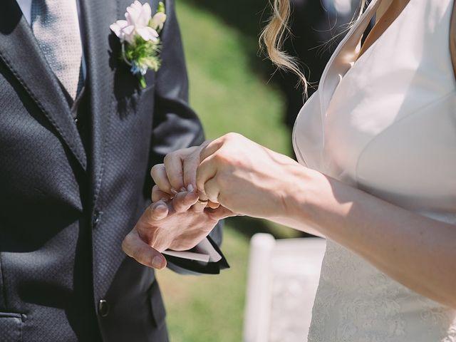Il matrimonio di Stefano e Paola a Brescia, Brescia 55