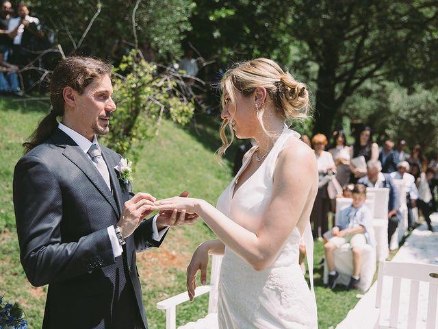 Il matrimonio di Stefano e Paola a Brescia, Brescia 57