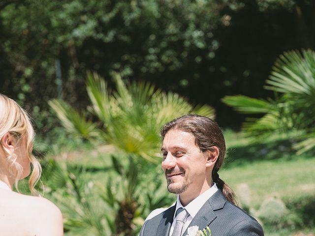 Il matrimonio di Stefano e Paola a Brescia, Brescia 58