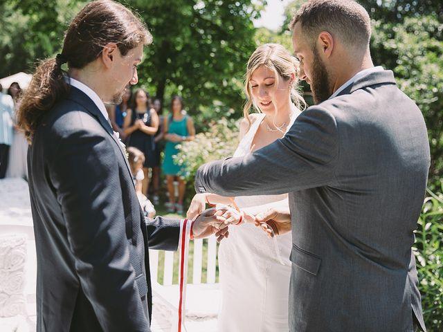 Il matrimonio di Stefano e Paola a Brescia, Brescia 60