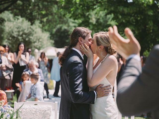 Il matrimonio di Stefano e Paola a Brescia, Brescia 65
