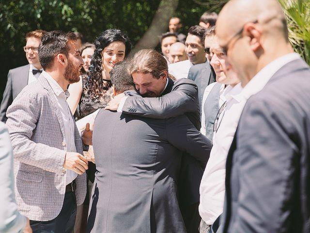 Il matrimonio di Stefano e Paola a Brescia, Brescia 68