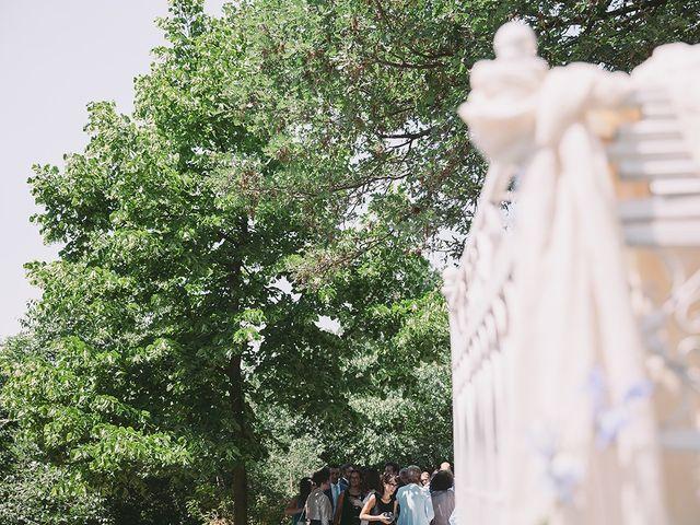 Il matrimonio di Stefano e Paola a Brescia, Brescia 69